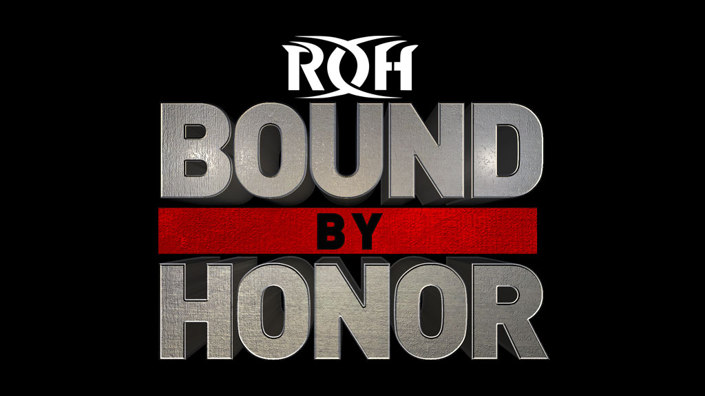 Watch ROH Bound By Honor 2020 2/29/2020