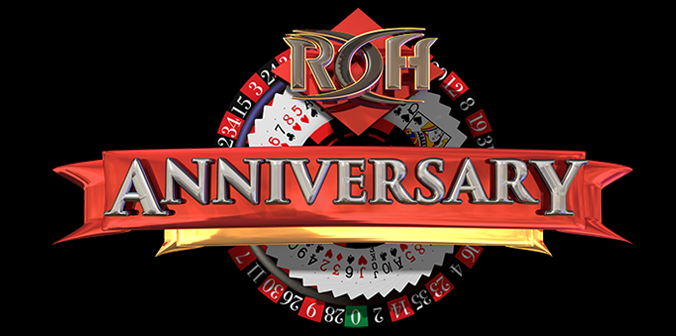 03/09 and 03/10/18 - 16th Anniversary 2 Event Pass - Las Vegas, NV