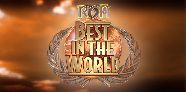 Image result for roh best in the world 2019