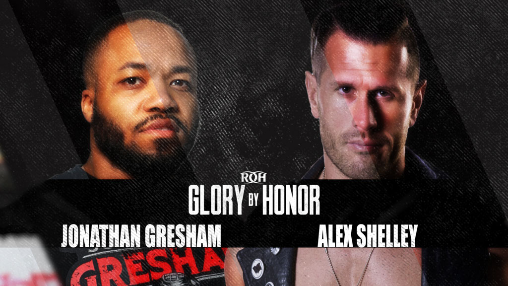 Ring Of Honor Announces Two Matches For Glory By Honor In New Orleans