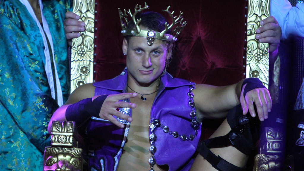 Matt Taven On How He Wants His ROH World Title Reign To Be Remembered