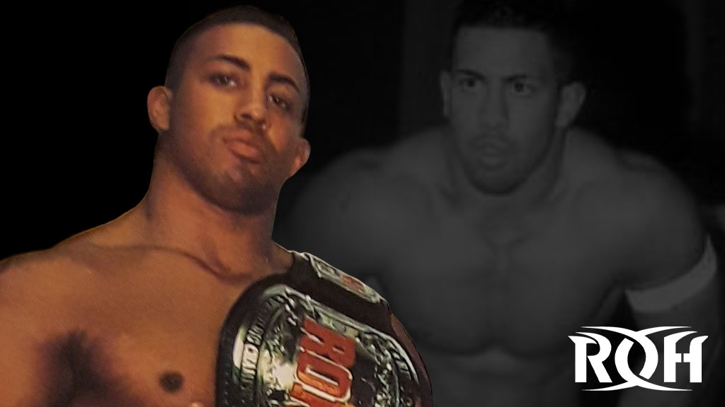 ROH Releases Statement On Passing Of Former ROH Champion Xavier
